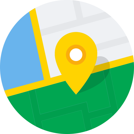 Property Map Icon
