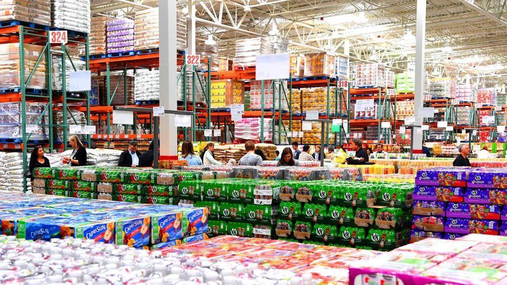 曝光Costco Walmart潜规则 这些东西你可以免费拿! 很多人都不知道