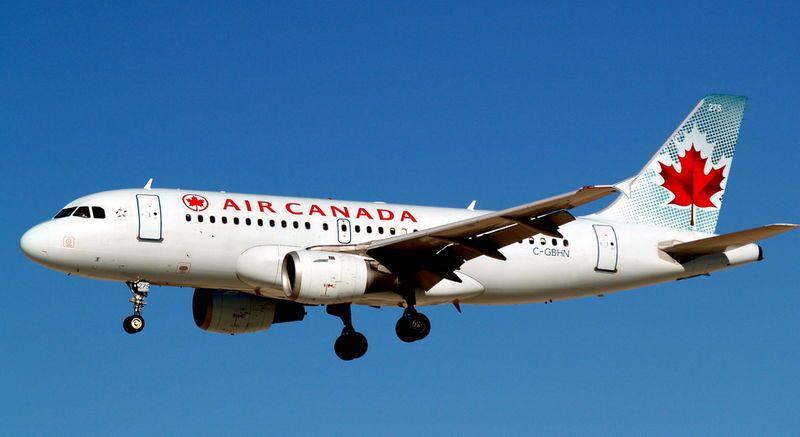 加拿大航空立新规:若机票超售、行李遗失,乘客可获赔偿