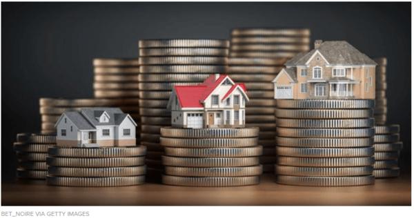 买家回归!加拿大抵押贷款单月飙升5.2%