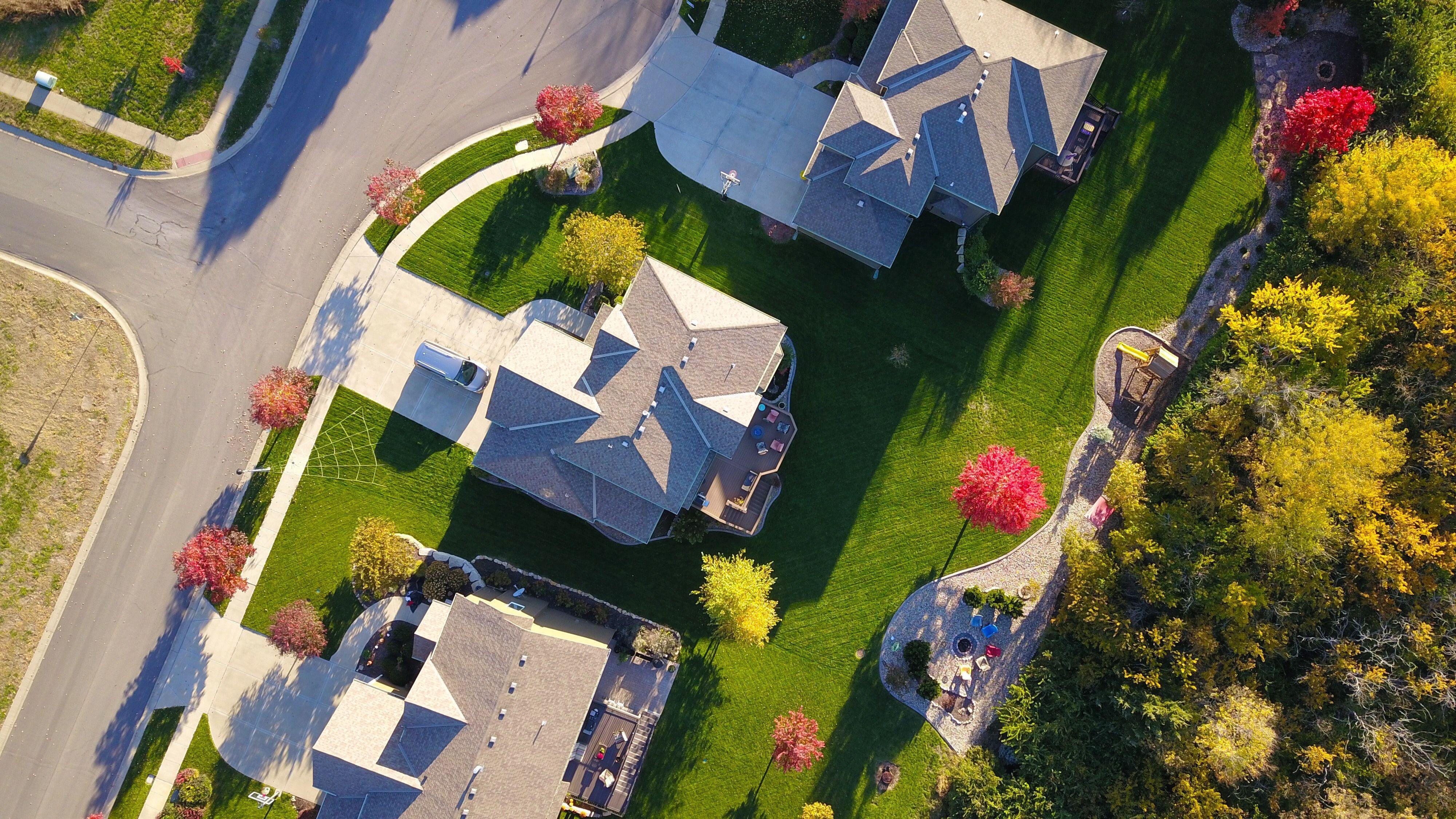 大温8月房产报告:价格已然在下跌,销量增长,库存已然在增大