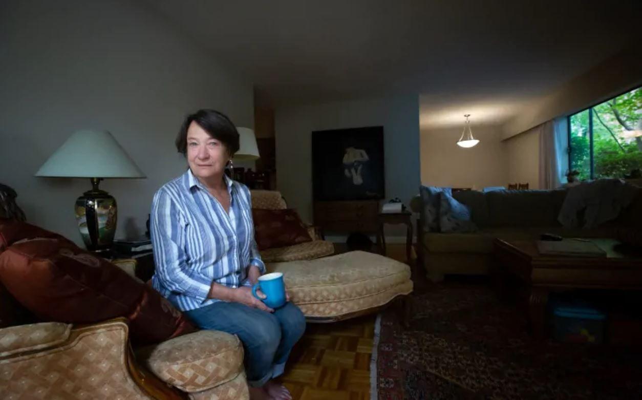 加拿大71岁老奶奶分享亲身经历:房子租给年轻人要小心!