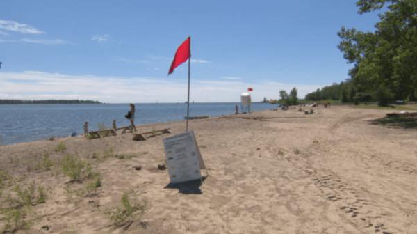 小心:多伦多湖滨樱桃滩发生2起性侵案,均为同一男子所为!