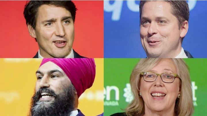 4大政党住房纲领公布,绿党和自由党对着干!