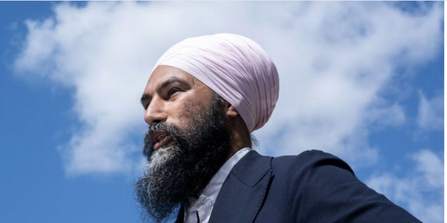 六百万加拿大人没钱看牙医,NDP表示选我就能免费看牙!