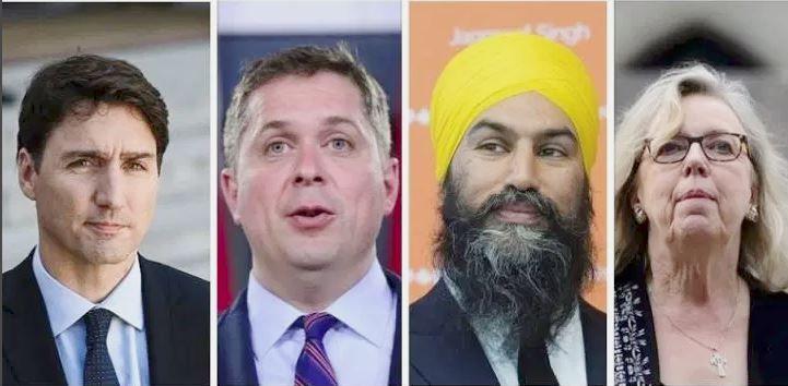 针对移民和难民,4大政党为选民做出了这些承诺