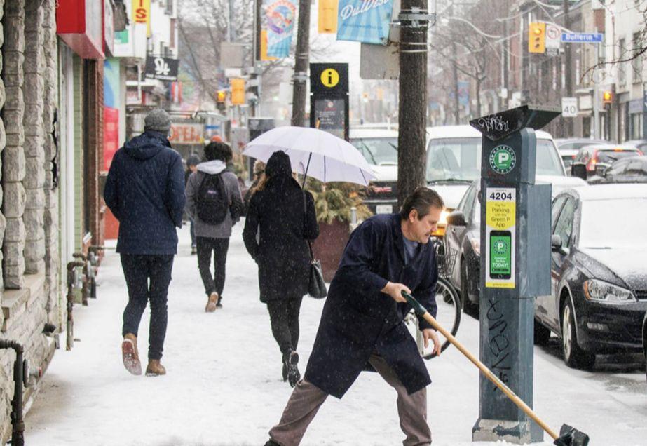 多伦多今年的冬天有多冷?重大雪情预测出炉,将迎来多场严重降雪,冻霜严寒…