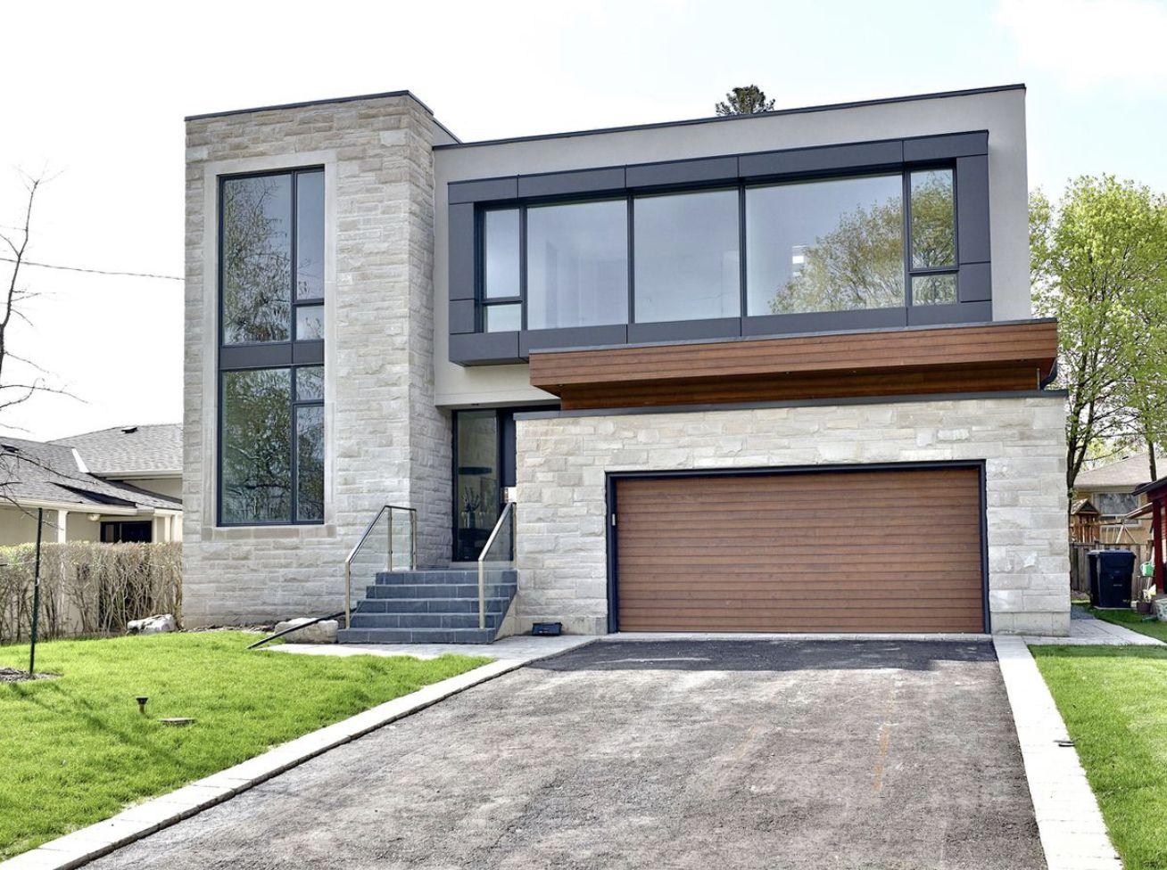 多伦多卖房谈判持续数天异常困难,价格一降再降终于成功!