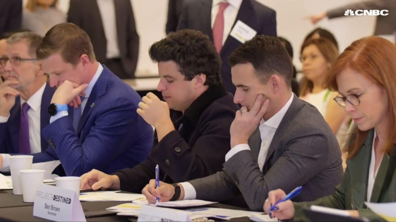 纽约的孩子已经在学习如何投资房地产了?
