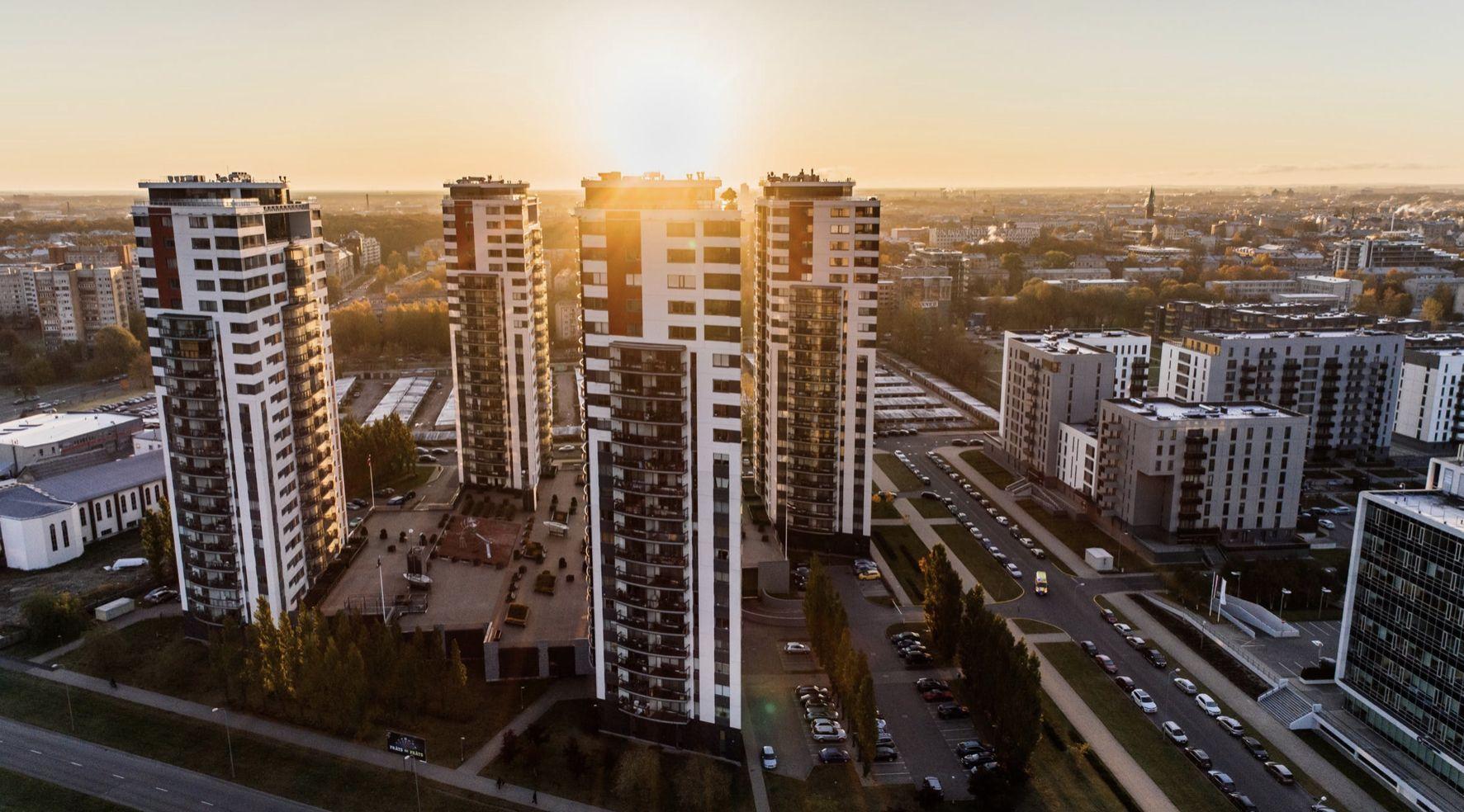多伦多公寓租金猛增16%,condo却仅涨1.8%,这一怪象竟是因为…