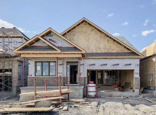 经济学家预测:加拿大住宅建设将在2020年强劲增长
