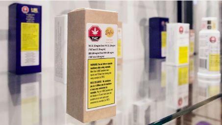 一年花了10亿买大麻?加拿大人均大麻消费24加元