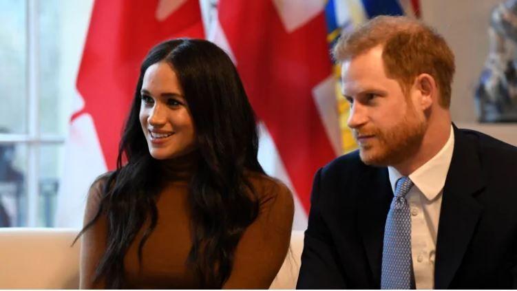 英国女王同意哈里王子夫妇搬来加拿大!