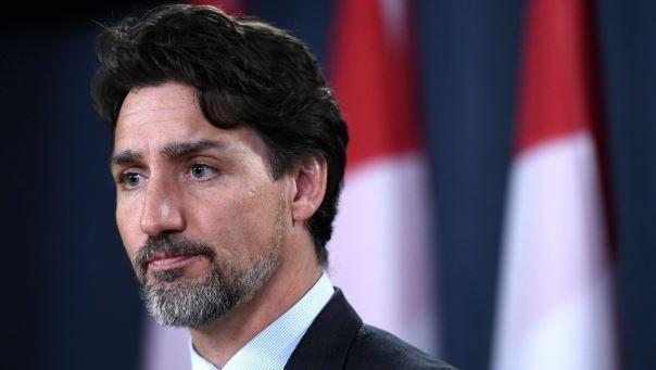 特鲁多:加拿大将为每位伊朗客机遇难者提供2.5万丧葬费