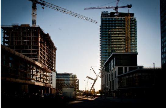 CMHC:47年以来,安省在建住房量从未如此之多!