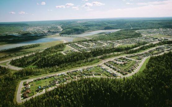 加拿大的这座城市,工作两年就能买得起房!但多伦多需要……