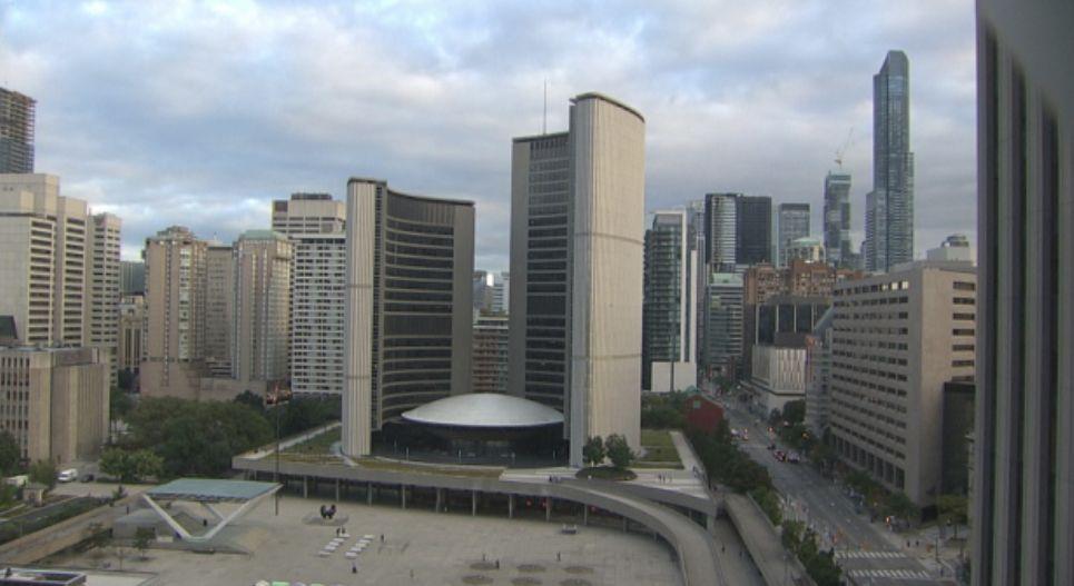 地产税要涨了?多伦多市政府今日讨论是否应批准7500万预算