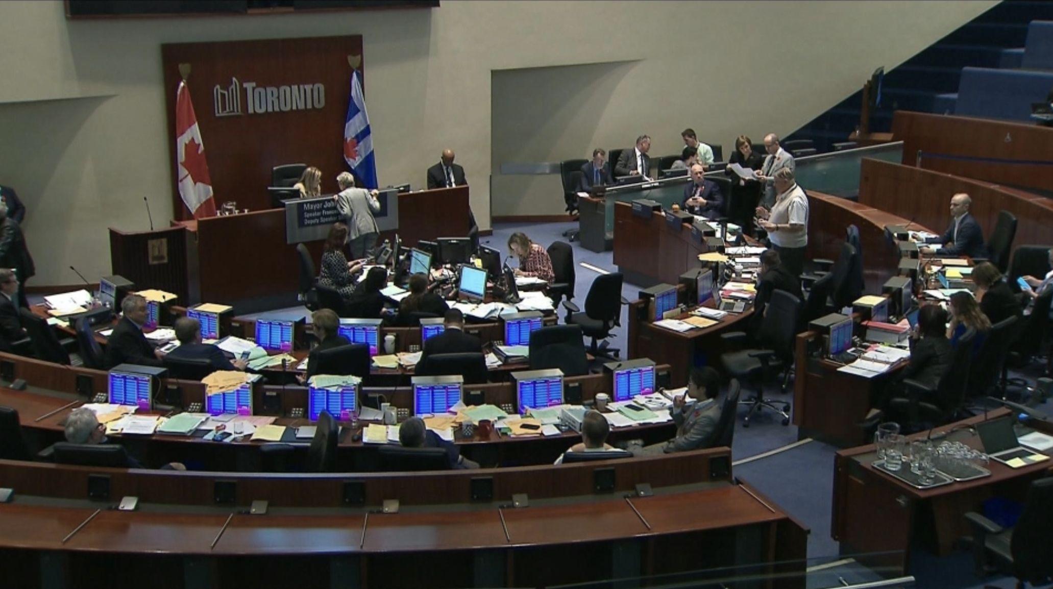 定了!多伦多物业税要涨!市长:现在不涨税,以后成本会更高