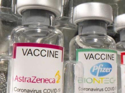 最新研究:混合接种疫苗被证实安全有效