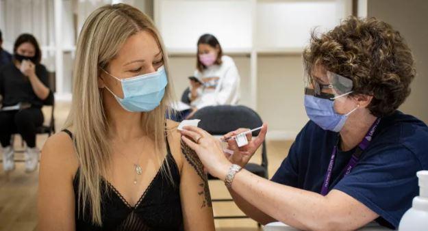 安省今日强制实施疫苗证书,违反将面临高额罚款